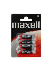 Maxell elem mini ceruza AAA