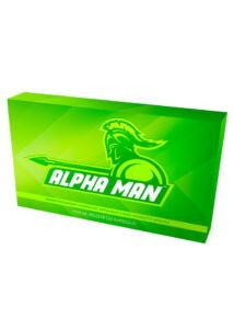 Alpha Man potencianövelő és immunerősítő 30 db