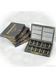Poweros óvszer, kondom 18 db-os kiszerelésben (2. db.)